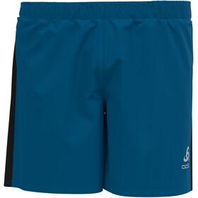 """Odlo Essential 6"""" Shorts Men, azul"""